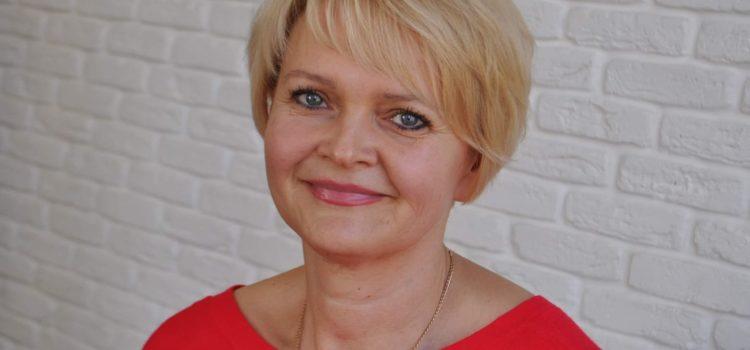 Олена Твердохліб розказала, кому можна довірити керувати Луцьком