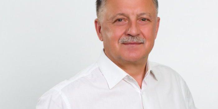 «Богдан Шиба всю свою роботу поставить на службу лучанам», – голова ГО «Народний контроль»