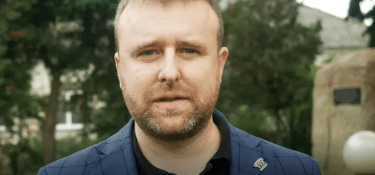 «Богдан Шиба зможе повернути Луцьк лучанам», – Дмитро Климук. ВІДЕО