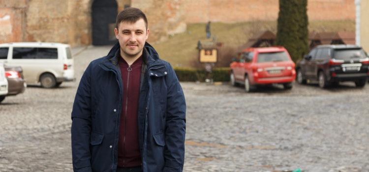 Павло Данильчук сказав, кого треба підтримати на виборах мера Луцька. ВІДЕО