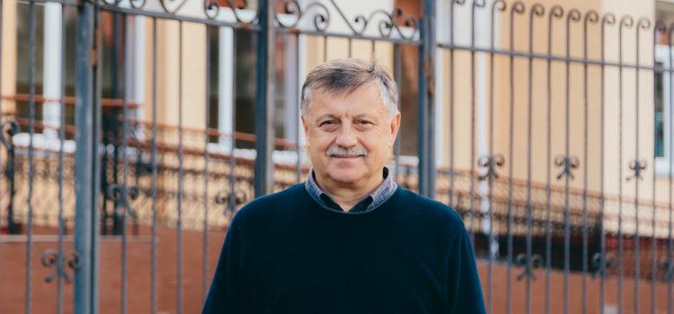 Що зробить Богдан Шиба на посаді Луцького міського голови