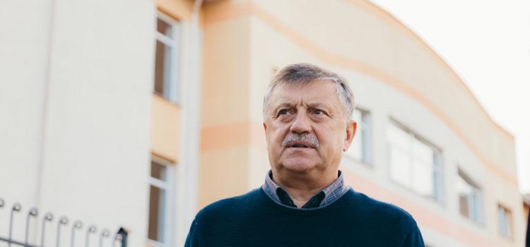 Чи планує Богдан Шиба добудовувати багатостраждальну школу №13
