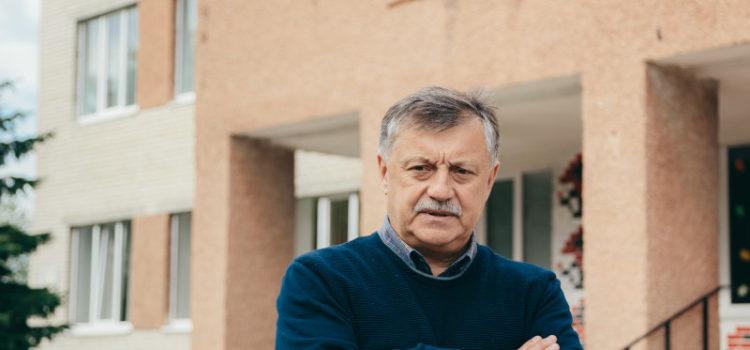 «Лізинг на автобуси окупився за рік», – Богдан Шиба