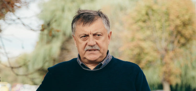 Богдан Шиба розповів, як вирішити проблему заторів у Луцьку