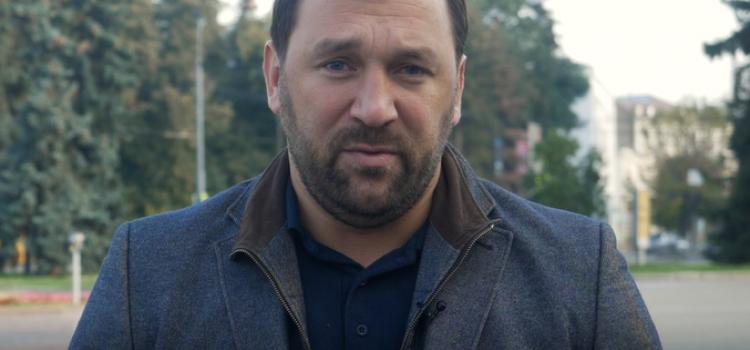«Богдан Шиба виходить в другий тур», – голова Народного руху України
