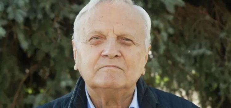 Журналіст Василь Федчук закликав підтримати на виборах мера-патріота Луцька. ВІДЕО