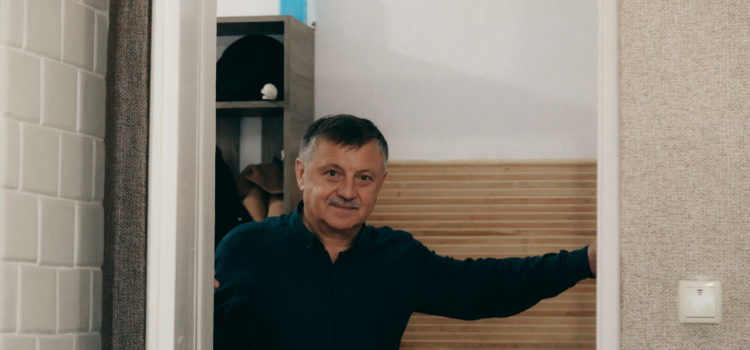 Богдан Шиба розповів, що треба зробити, аби в Луцьку не зупиняли ліфти. ВІДЕО