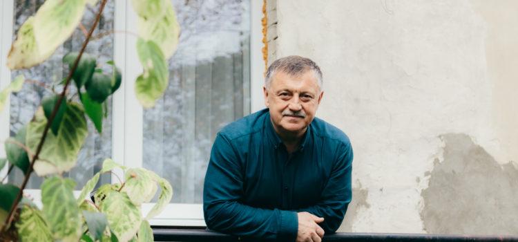 Що буде з Центральним ринком, коли Богдан Шиба стане мером Луцька. ВІДЕО