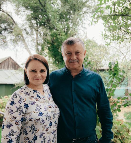 Як дружина Богдана Шиби відреагувала на те, що він балотуватиметься у мери Луцька. ВІДЕО