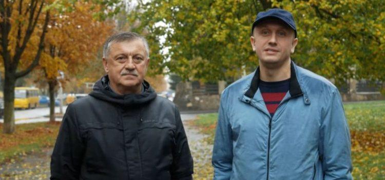 «Ви – не один», – депутат Яручик заявив про підтримку Шиби на виборах мера Луцька. ВІДЕО